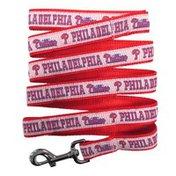 Pet First Medium MLB Philadelphia Phillies Pet Leash