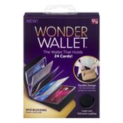 As Seen on TV Wonder Wallet