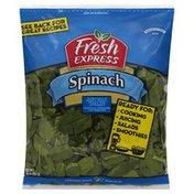 Fresh Express Spinach