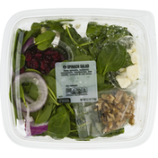 Ahold Spinach Salad