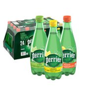 PERRIER Rbw Tr+F PET