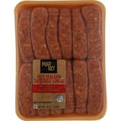 PICS Hot Sausage Links