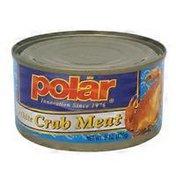 Polar White Crab Meat