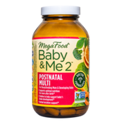 MegaFood Baby & Me 2™  Postnatal Multi