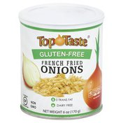Top Taste Onions, Gluten-Free, French Fried