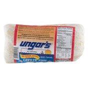 Ungar's Gefilte Fish No Sugar Added