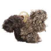 Leaps and Bounds Small Wildlife Squirrel Plush