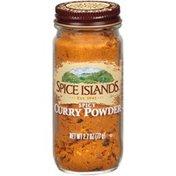 Spice Islands Spicy Curry Powder