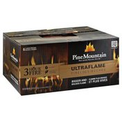 Pine Mountain Firelogs, UltraFlame