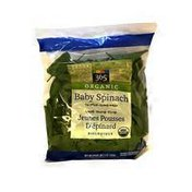 365 Everyday Value Organic Baby Spinach