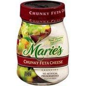 Marie's Dressing, Chunky Feta Cheese