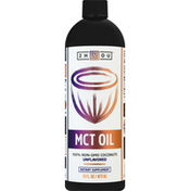 Zhou MCT Oil, Unflavored