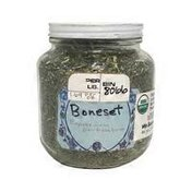 Mountain Rose Herbs Organic Cut and Sifted Boneset