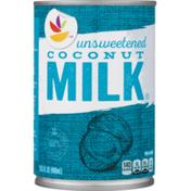 SB Unsweetened Coconut Milk