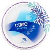 Dixie Everyday Plates