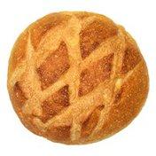 Alpicella Bread, Long Sour Round, Slices