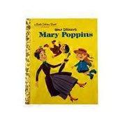 Little Golden Book Mary Poppins