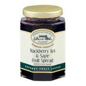 Robert Rothschild Farm Blackberry Tea & Sage Fruit Spread