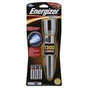 Energizer Flashlight, Daylight Color