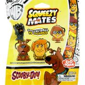 SqueezyMates Squeezy Figure, Scooby-Doo