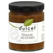 Dulcet Mustard, Moroccan