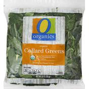 O Organics Collard Greens, Organic
