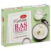 Haldiram's Ras Malai, Big Pieces