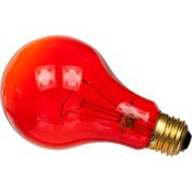 Zilla 150-Watt Red Heat Incandescent Night Bulb