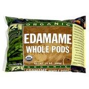 WOODSTOCK Organic Whole Pod Edamame