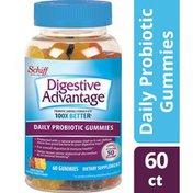 Digestive Advantage Probiotic Gummies - Survives Better than 50 Billion