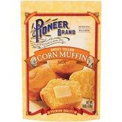 Pioneer Sweet Yellow Corn Muffin Mix