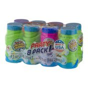 Imperial Super Miracle Bubbles Party Pack - 8 CT