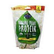 Garden of Life Protein, Plant, Organic