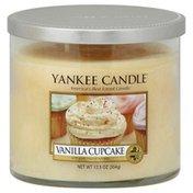 Yankee Candle Candle, Vanilla Cupcake