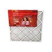 Du Pont Pro Clear Superior Air Filter 24 x 24 x 1