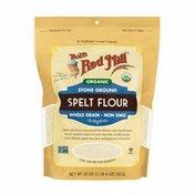Bob's Red Mill Spelt Flour, Organic