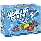 Hawaiian Punch Bodacious Berry 12 Oz Fruit Drink