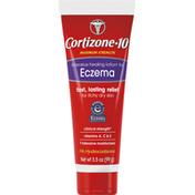 Cortizone 10 Healing Lotion, Eczema, Maximum Strength