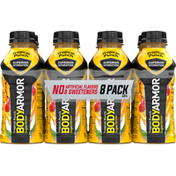 BODYARMOR Sports Drink, Tropical Punch, 8 Pack