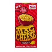Betty Crocker Mac and Cheese Original