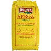 Iberia Medium Grain Blue Rose Rice