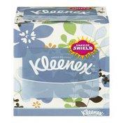 Kleenex Tissue Blue Floral
