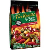Green Giant Tri-Color Peppers Fire Roasted