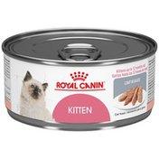 Royal Canin Feline Health Nutrition Kitten Loaf in Sauce Wet Cat Food