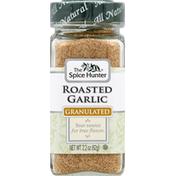 The Spice Hunter Garlic, Roasted, Granulated