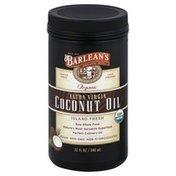 Barlean's Coconut Oil, Extra Virgin, Organic
