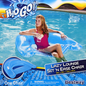 H2o Go! Chair, Lazy Lounge Sit 'N Ease