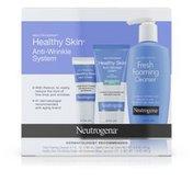 Neutrogena® Healthy Skin Anti-Wrinkle System