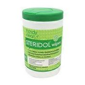 Diamond Wipes Steroid Disinfectant Wipes