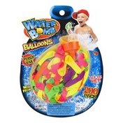 Ja-Ru Inc. Water Bomb Balloons - 200 PK